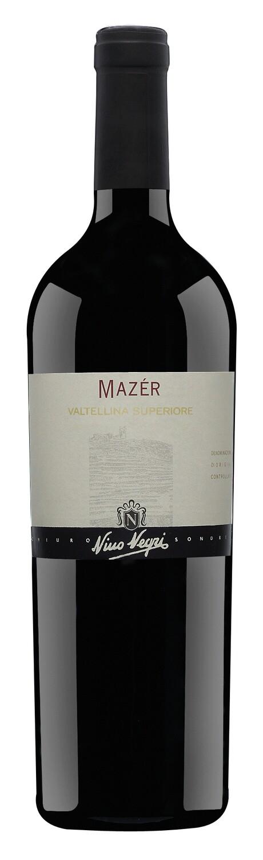 Mazer Valtellina Superiore DOCG