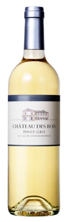 Pinot Gris 1er Cru Genève AOC
