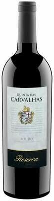 Quinta das Carvalhas Douro Reserva DOC