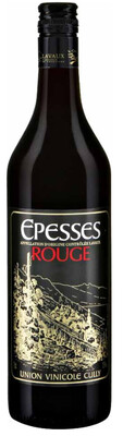 Epesses Pinot Noir AOC