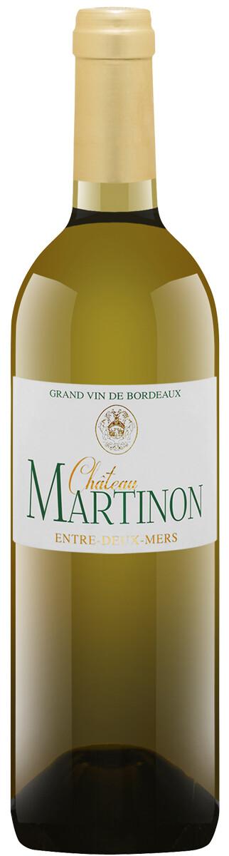 Château Martinon blanc Entre-deux-Mers AC