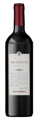 Ser Gioveto Toscana IGT