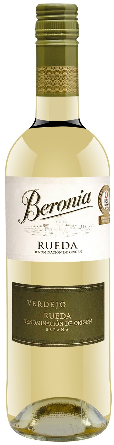 Verdejo Rueda DO