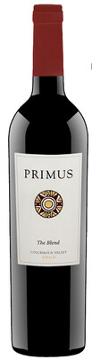 Primus Blend of Colchagua Valley