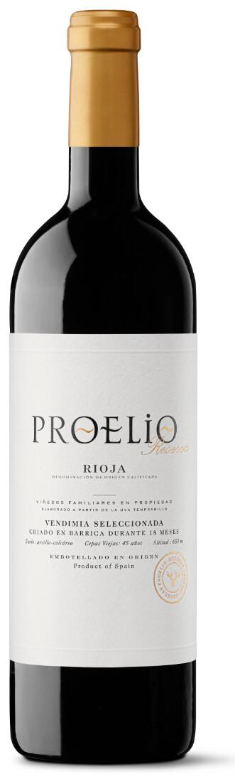 Rioja Reserva DOCa