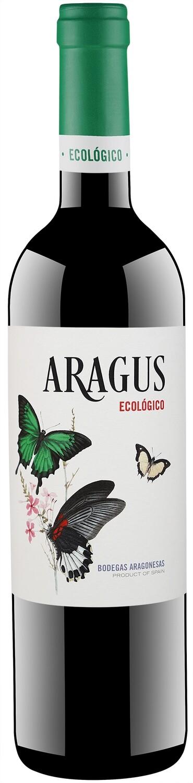 Aragus Organic Campo de Borja DO