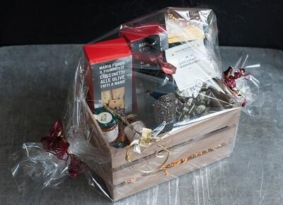 Deluxe Geschenkbox