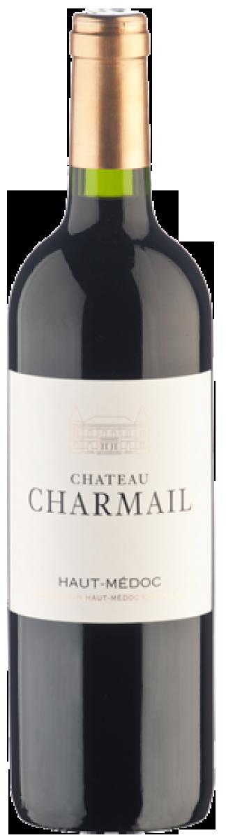 Château Charmail Cru Bourgeois AC Haut-Médoc