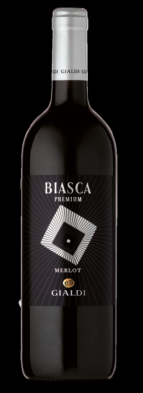 Biasca Premium Ticino DOC Merlot