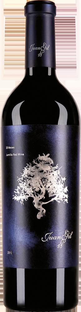 Juan Gil Blue Label 18 meses Jumilla DOP