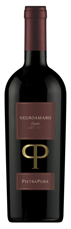 Negroamaro Puglia IGP