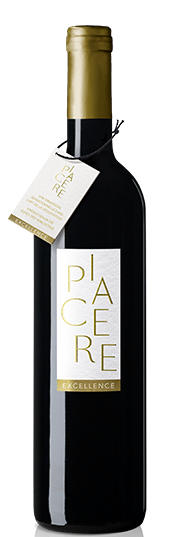 Piacere Excellence Vin Rouge Suisse VdP