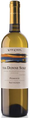 Tra Donne Sole Piemonte DOC Sauvignon