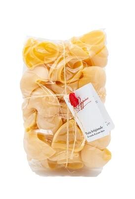 Pasta Lumaconi aus Hartweizengries