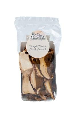Funghi Porcini Secchi (getrocknete Steinpilze)
