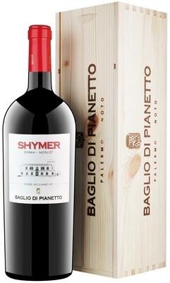 Shymer Sicilia IGT Magnum in Holzkiste 150cl