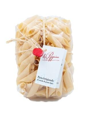 Pasta Penne Rigate aus Hartweizengries