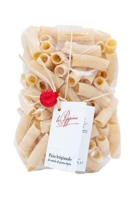 Pasta Maccheroni aus Hartweizengries