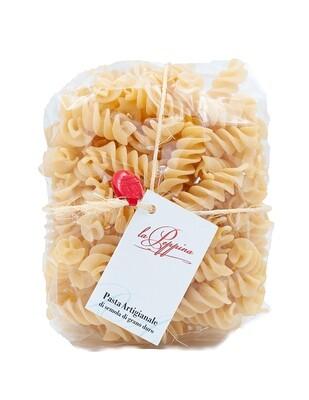 Pasta Fusilli aus Hartweizengries