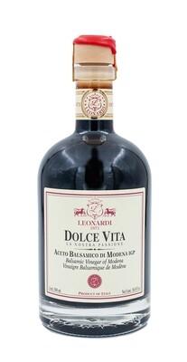 Aceto Balsamico di Modena IGP Dolce Vita