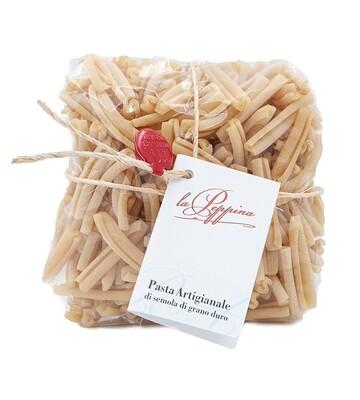 Pasta Casarecce aus Hartweizengries