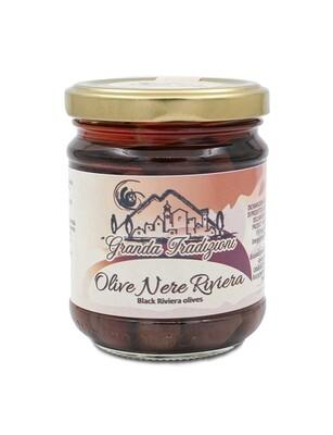 Olive Nere Riviera