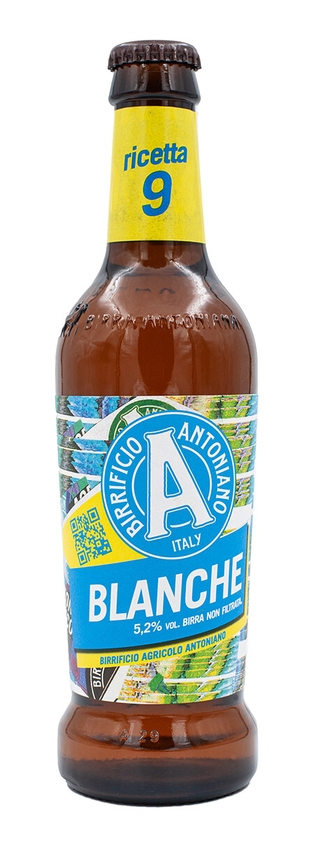 Birra Antoniana Blanche