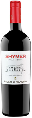 Shymer Sicilia IGT
