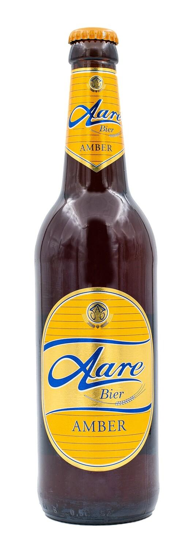 Aare Bier Amber