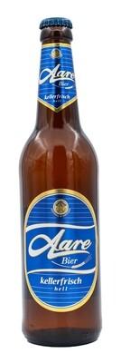 Aare Bier Kellerfrisch hell