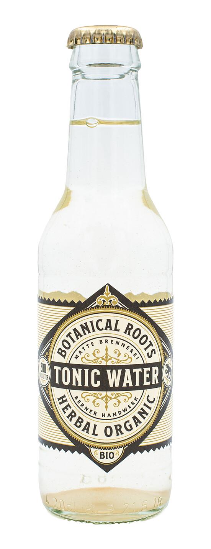 Tonic Water BIO