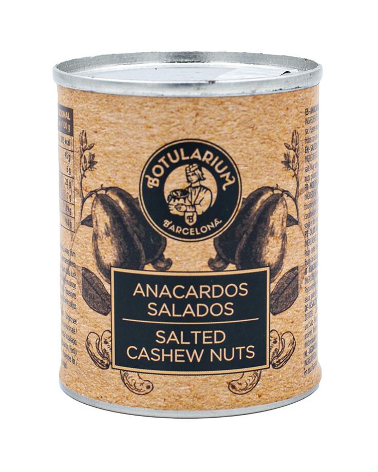 Cashew Nüsse gesalzen