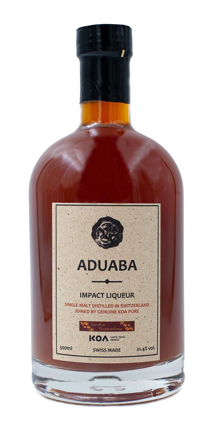 Aduaba Impact Likör