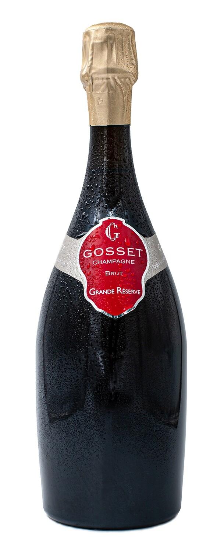 Gosset Champagne Brut Grande Réserve