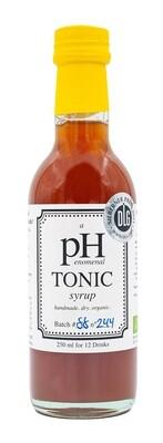 Tonic Sirup Bio pHenomenal