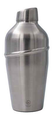 Shaker Inox satiniert 0.5l
