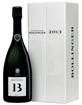 Bollinger B13 Pinot Noir AC