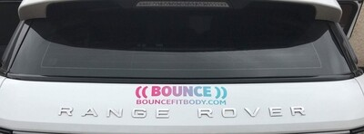Car Sticker