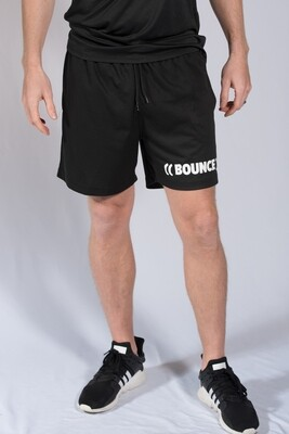 Men's Sports Shorts - Black