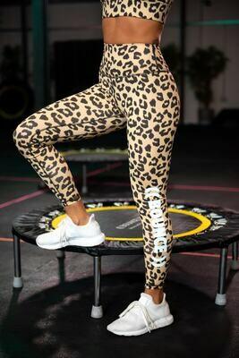 Leggings - Cheetah