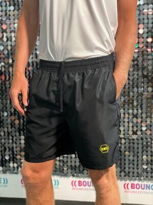 Men's Shorts - Black