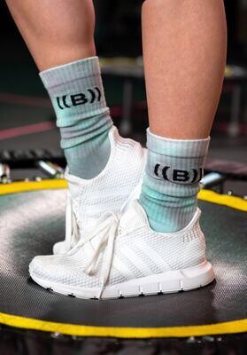 Ratchet - Tie Dye Socks