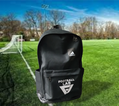 FOOTBALL LAB BACK PACK
