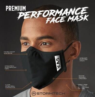 KA5 Premium Performance Face Mask