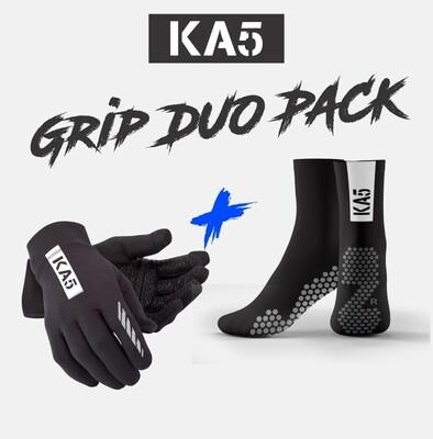 KA5 Glove +  Socks Duo