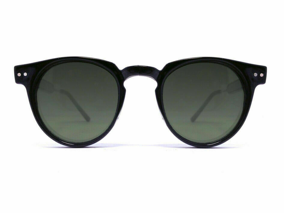 SPITFIRE® UK TEDDY BOY Designer Sunglasses   All Black