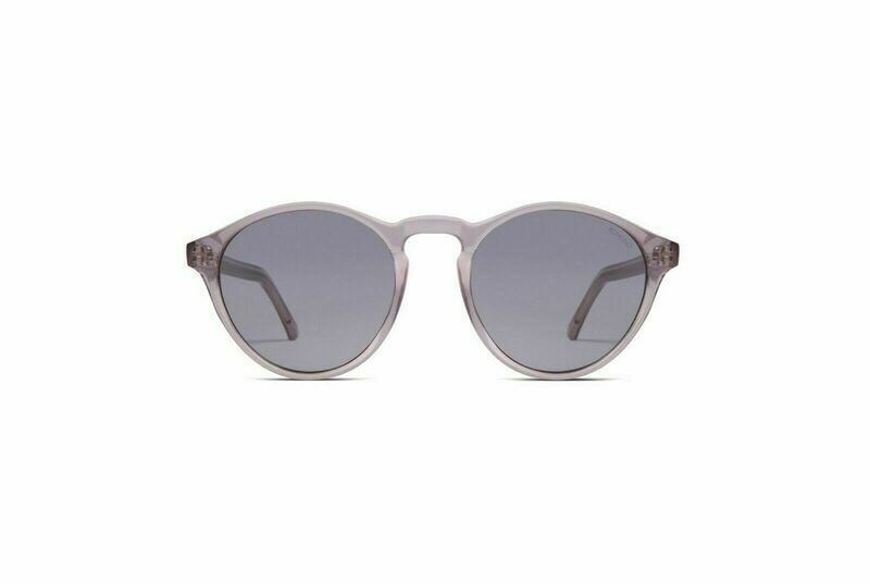 NEW KOMONO SUNGLASSES DEVON - Lavender/Pale Purple