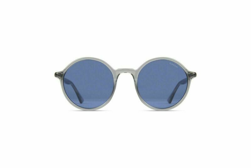 NEW KOMONO SUNGLASSES Madison Zircon