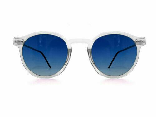 NEW SPITFIRE SUNGLASSES BRITISH SUMMER - Blue Gradient