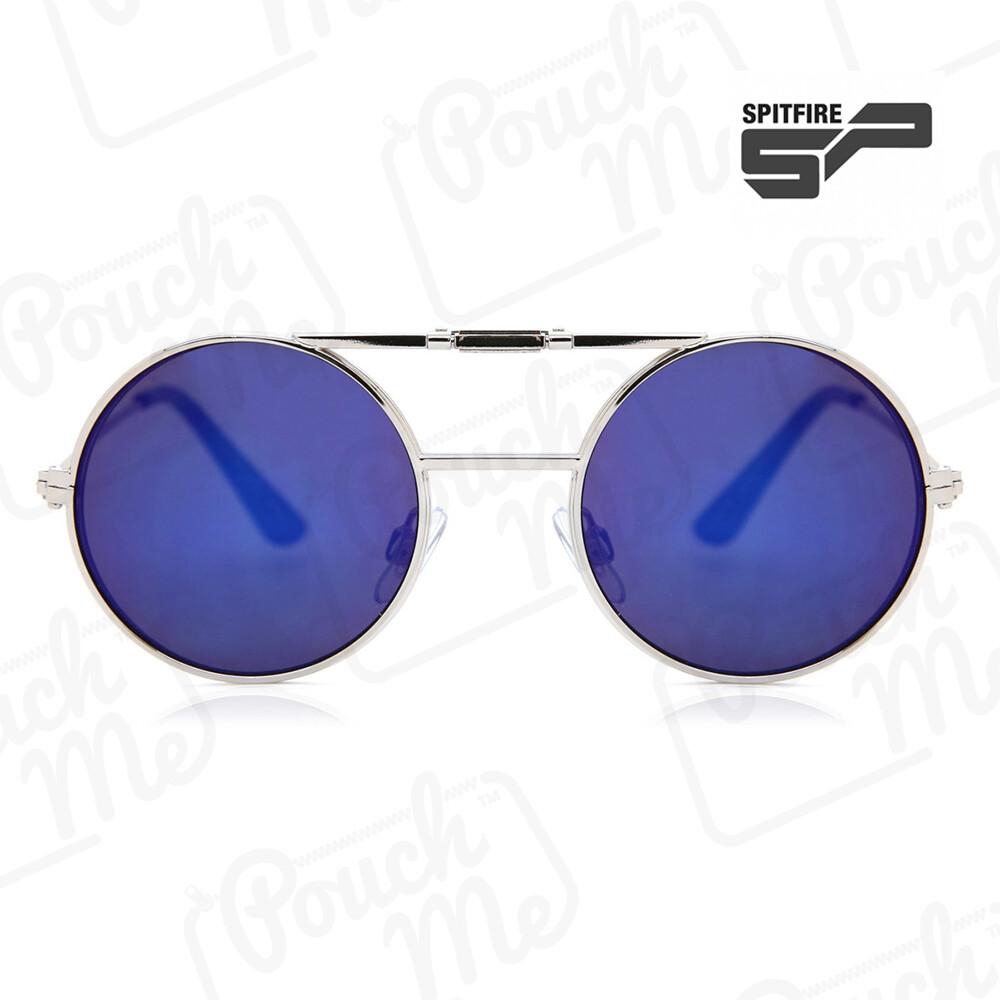 NEW SPITFIRE® SUNGLASSES LENNON FLIP - Blue